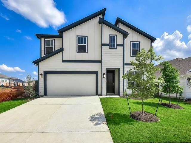 9808 Grapevine Leaf Dr, Manor, TX 78653 (#4331214) :: Papasan Real Estate Team @ Keller Williams Realty