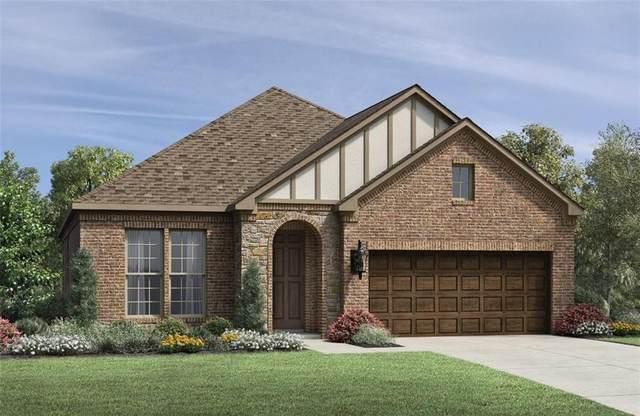 1236 Al Fresco Cv, Leander, TX 78641 (#4335195) :: Papasan Real Estate Team @ Keller Williams Realty