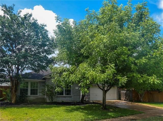 13620 NE Glen Mark Dr, Manor, TX 78653 (#4335514) :: The Myles Group | Austin