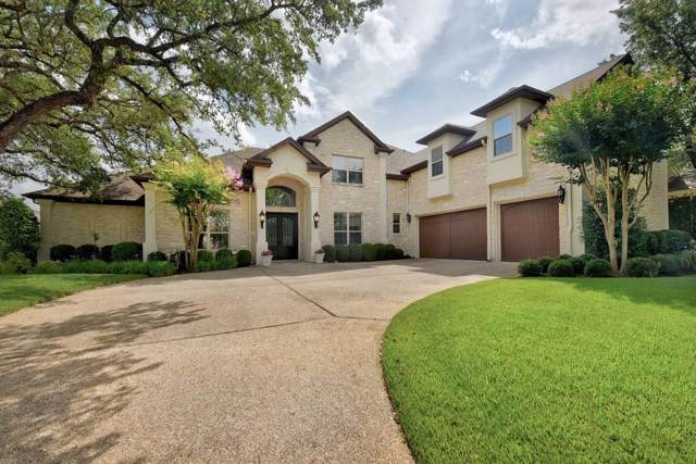 1605 Palisades Pointe Ln, Austin, TX 78738 (#4347731) :: The Perry Henderson Group at Berkshire Hathaway Texas Realty
