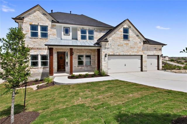 1500 Chalk Bluff Ct, Leander, TX 78641 (#4347851) :: Zina & Co. Real Estate