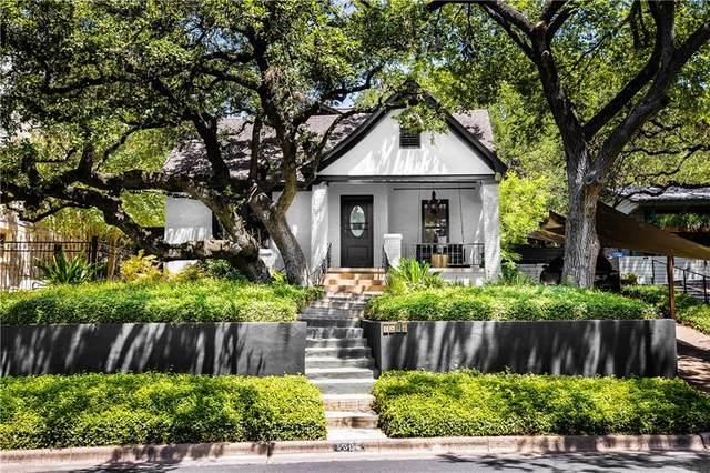 1805 Alameda Dr, Austin, TX 78704 (#4353328) :: Watters International