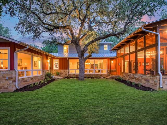 903 Kinney Ave, Austin, TX 78704 (#4354594) :: Realty Executives - Town & Country
