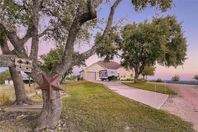 28701 Valley Rd, Marble Falls, TX 78654 (#4357693) :: Papasan Real Estate Team @ Keller Williams Realty