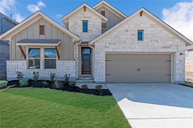 300 Clear Fork Loop, Liberty Hill, TX 78642 (#4358614) :: All City Real Estate