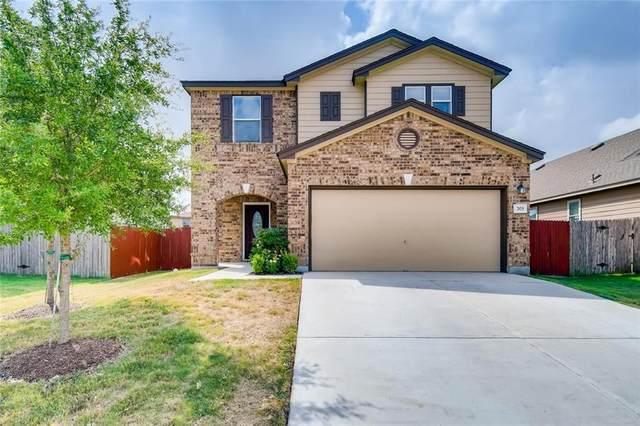 703 Estes Park, Taylor, TX 76574 (#4360894) :: Papasan Real Estate Team @ Keller Williams Realty