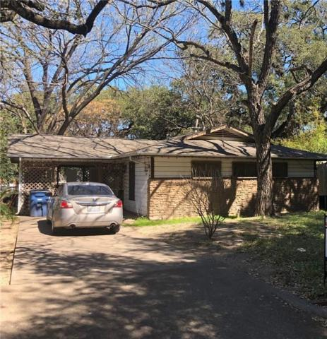 116 El Paso St, Austin, TX 78704 (#4366868) :: Papasan Real Estate Team @ Keller Williams Realty