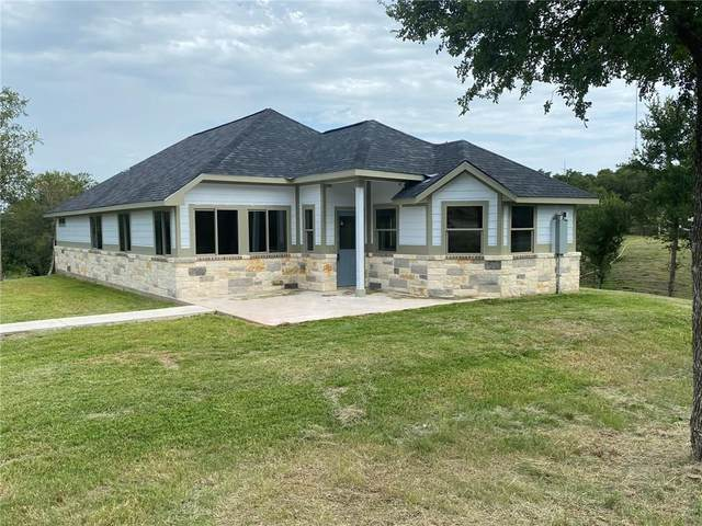 8127 - A Burleson Manor Rd, Manor, TX 78653 (#4367794) :: Watters International