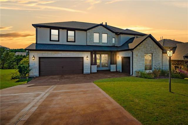 206 Coopers Crown Ln, Lakeway, TX 78738 (#4371217) :: Ben Kinney Real Estate Team