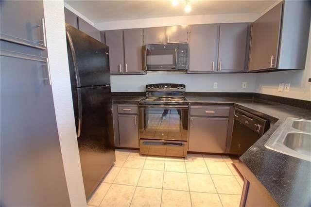 2320 Gracy Farms Ln #1321, Austin, TX 78758 (MLS #4371445) :: Vista Real Estate