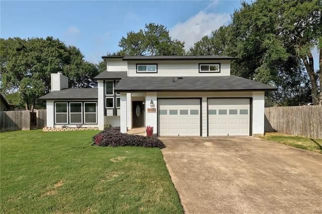 11514 Tanglebriar Trl, Austin, TX 78750 (#4372349) :: Papasan Real Estate Team @ Keller Williams Realty
