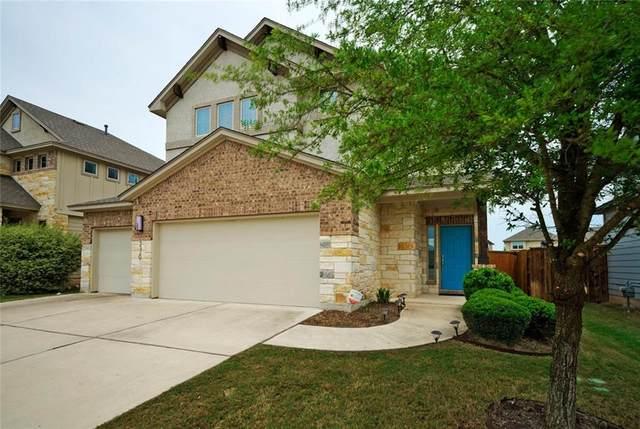 5329 Kara Dr, Austin, TX 78744 (#4375115) :: The Perry Henderson Group at Berkshire Hathaway Texas Realty