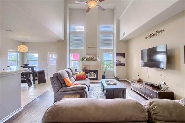 1213 Utopia Ln, Hutto, TX 78634 (#4383978) :: Zina & Co. Real Estate