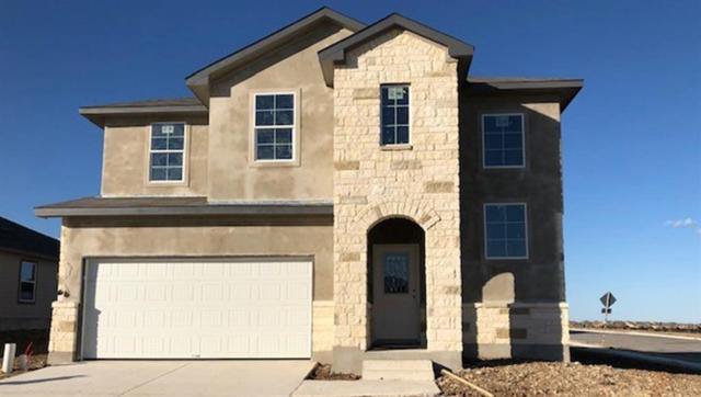 121 Lance Trail, San Marcos, TX 78666 (#4387907) :: The Heyl Group at Keller Williams