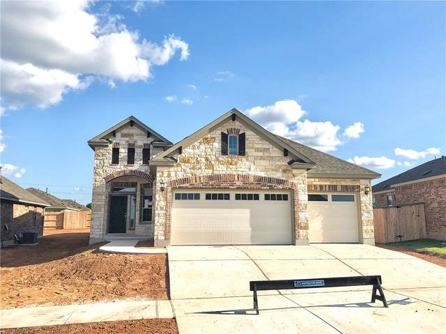 3361 Pauling Loop, Round Rock, TX 78665 (#4388231) :: The Perry Henderson Group at Berkshire Hathaway Texas Realty
