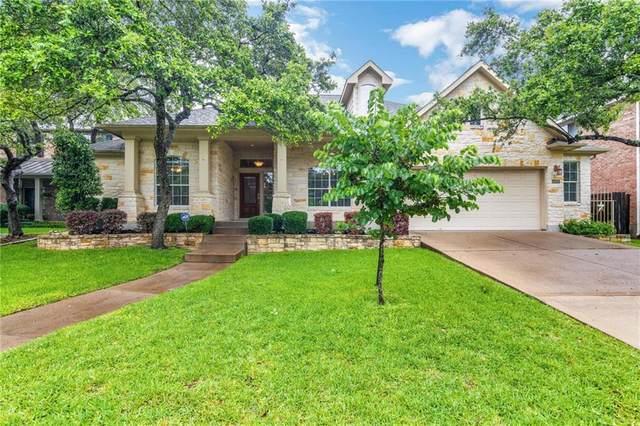 11516 Lafitte Ln, Austin, TX 78739 (#4388428) :: Papasan Real Estate Team @ Keller Williams Realty