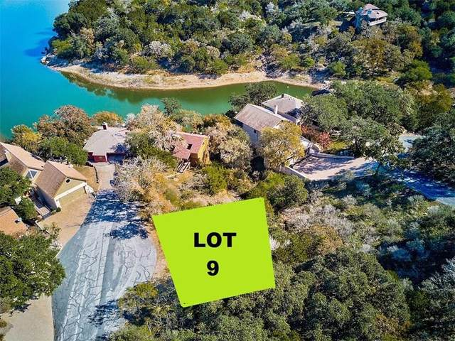 107 Center Cove II Loop, Spicewood, TX 78669 (#4389941) :: RE/MAX Capital City