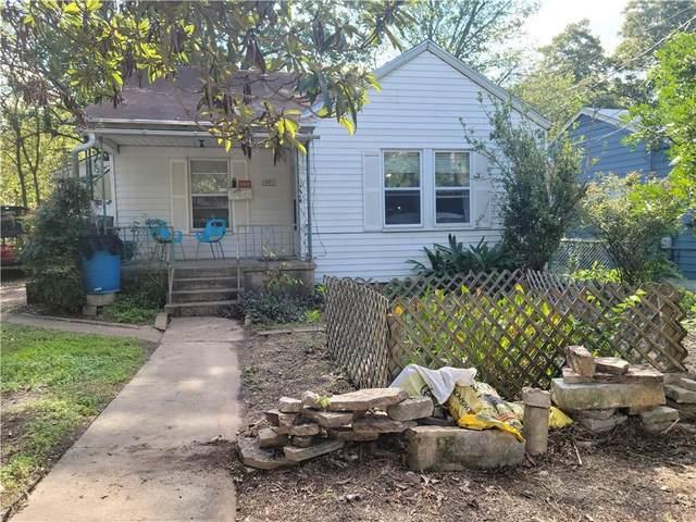 507 E 47th St, Austin, TX 78751 (#4391201) :: Ben Kinney Real Estate Team
