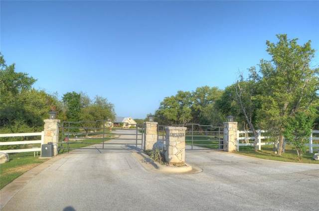 101 Creekside Cv, Marble Falls, TX 78654 (#4391640) :: Azuri Group | All City Real Estate