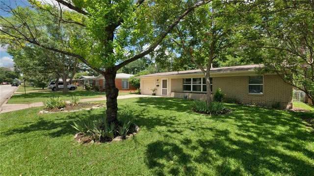 7709 Lazy Ln, Austin, TX 78757 (#4395336) :: The Summers Group