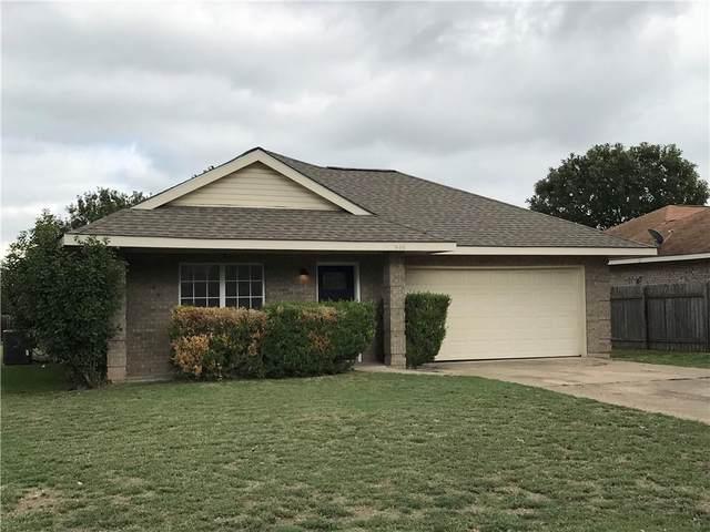 508 Northern Trl, Leander, TX 78641 (#4396139) :: Papasan Real Estate Team @ Keller Williams Realty
