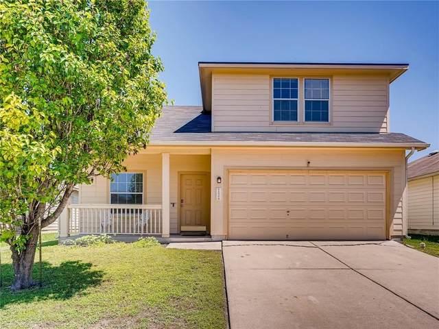 11506 Murchison St, Manor, TX 78653 (MLS #4399613) :: Vista Real Estate