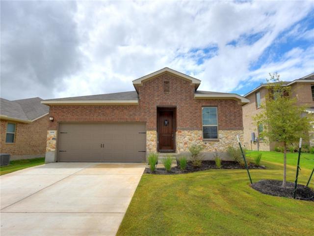 2032 Hat Bender Loop, Round Rock, TX 78664 (#4401261) :: Papasan Real Estate Team @ Keller Williams Realty