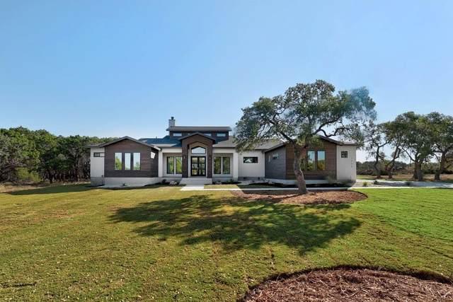 3208 Whitt Park Path, Leander, TX 78641 (#4401756) :: Papasan Real Estate Team @ Keller Williams Realty