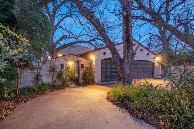 518 Sunny Ln, Austin, TX 78704 (#4405584) :: Papasan Real Estate Team @ Keller Williams Realty