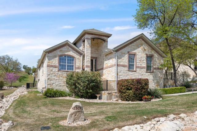 2303 First View, Leander, TX 78641 (#4409881) :: The Heyl Group at Keller Williams