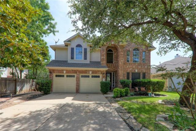 2417 Hunters Creek Cv, Cedar Park, TX 78613 (#4411386) :: Zina & Co. Real Estate