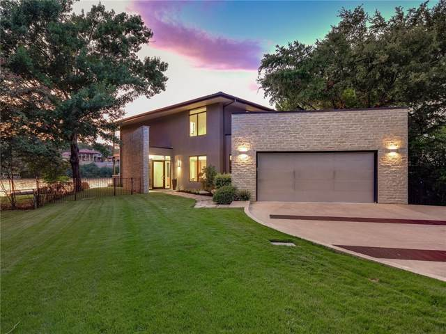 6706 Troll Haven, Austin, TX 78746 (#4415093) :: The Perry Henderson Group at Berkshire Hathaway Texas Realty