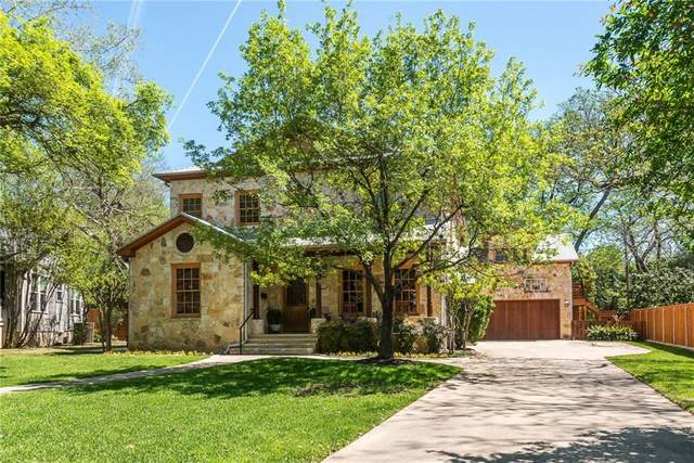 5503 New Haven Ct, Austin, TX 78756 (#4426001) :: Lucido Global