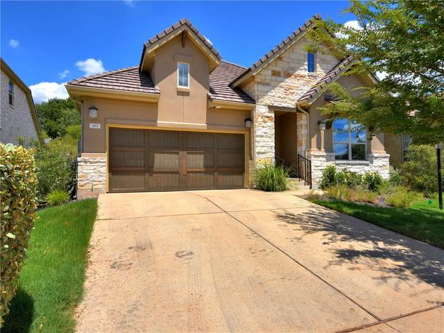 305 Maxwell Way #21, Austin, TX 78738 (#4426052) :: Papasan Real Estate Team @ Keller Williams Realty