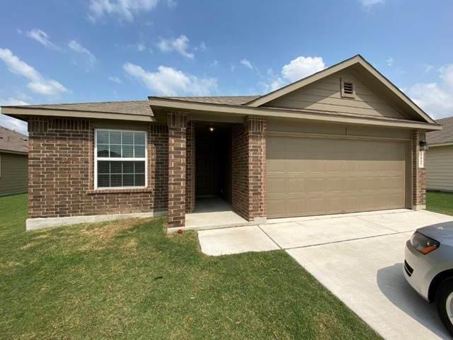 1607 Shenandoah Trl, Lockhart, TX 78644 (#4426716) :: RE/MAX Capital City