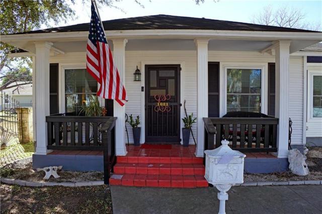 1621 Holly St, Austin, TX 78702 (#4426740) :: RE/MAX Capital City