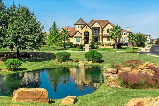 4540 Sansone Dr, Round Rock, TX 78665 (#4427381) :: First Texas Brokerage Company