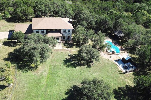 6309 Travis Peak Trl, Marble Falls, TX 78654 (#4427604) :: Ana Luxury Homes