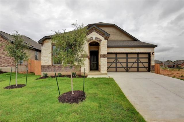 7609 Knockfin, Austin, TX 78744 (#4432274) :: The Heyl Group at Keller Williams