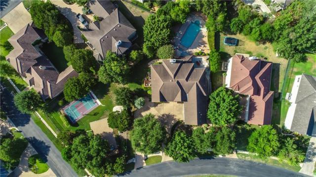 14 Torrington Ln, Austin, TX 78738 (#4435970) :: The Perry Henderson Group at Berkshire Hathaway Texas Realty