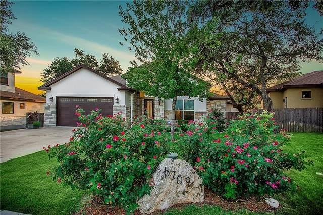 6709 Melava Ct, Austin, TX 78749 (#4436386) :: Papasan Real Estate Team @ Keller Williams Realty