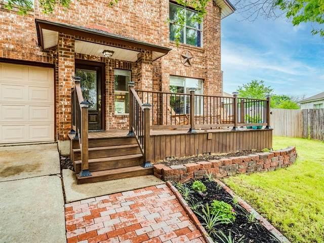 17804 Grener Cv, Pflugerville, TX 78660 (#4436796) :: Papasan Real Estate Team @ Keller Williams Realty