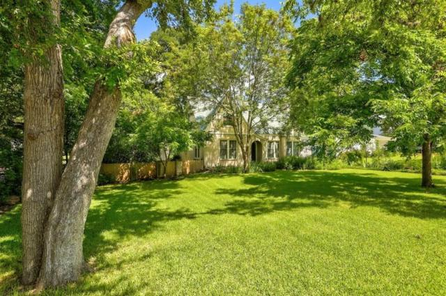 2200 Forest Trl, Austin, TX 78703 (#4444757) :: Zina & Co. Real Estate