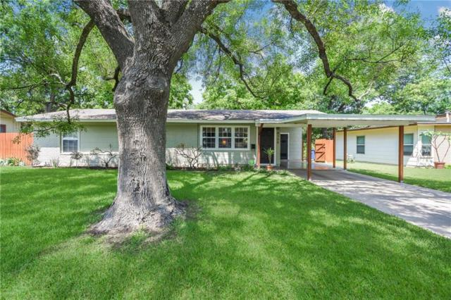 8308 Polar Dr, Austin, TX 78757 (#4453405) :: Ana Luxury Homes