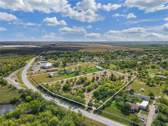 3300 Fm 2001, Buda, TX 78610 (#4453830) :: Realty Executives - Town & Country