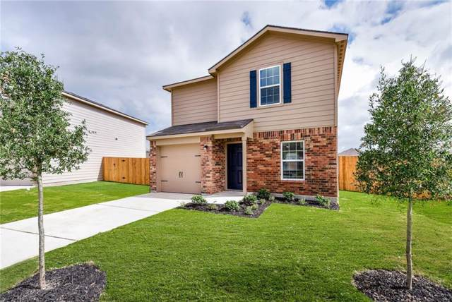 772 Yearwood Ln, Jarrell, TX 76537 (#4454024) :: The Perry Henderson Group at Berkshire Hathaway Texas Realty