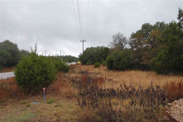 Lot 3 Bell Springs Rd, Dripping Springs, TX 78620 (#4454942) :: The Summers Group