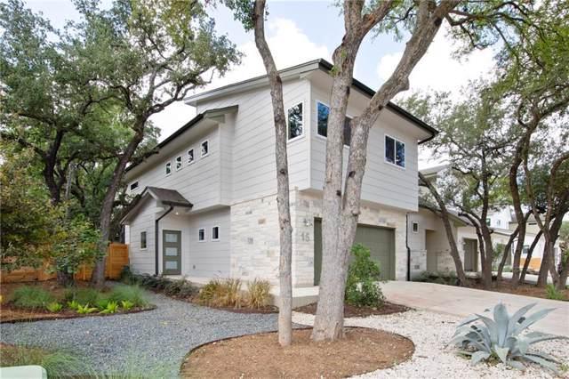 6800 Manchaca Rd #31, Austin, TX 78745 (#4456393) :: Ana Luxury Homes