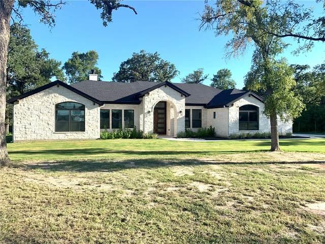 148 Voss Pkwy, Cedar Creek, TX 78612 (#4464166) :: R3 Marketing Group
