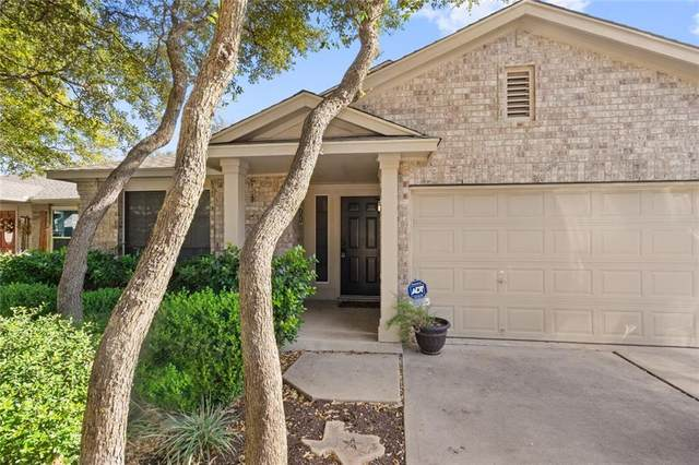 3323 Cantera Way, Round Rock, TX 78681 (MLS #4465356) :: Brautigan Realty